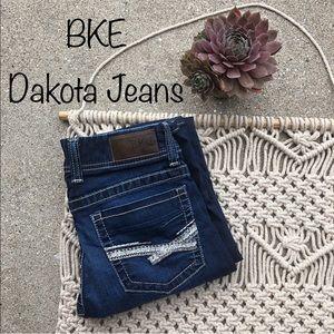 Buckle BKE Dakota Jeans Size 26